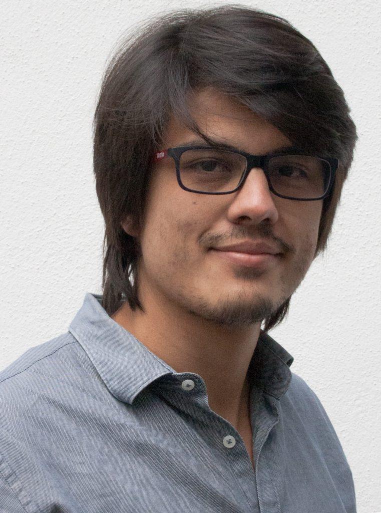 Alejandro Mora Motta