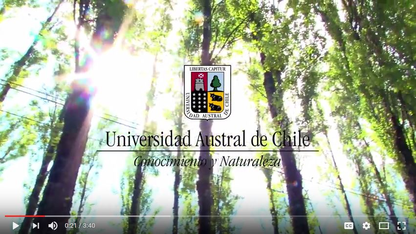 RLC Chile publishes introduction video of its Campus