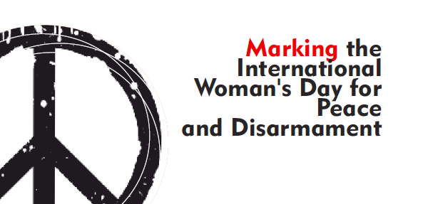 Laureate Alyn Ware honours women peace and disarmament advocates in Nigeria