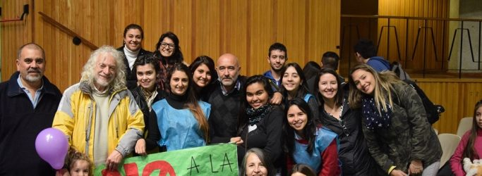 Educational Role-play in Córdoba