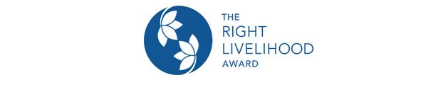 Right Livelihood Award Laureates 2017