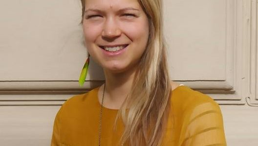 RLC fieldwork grant awarded to Master student in Lund