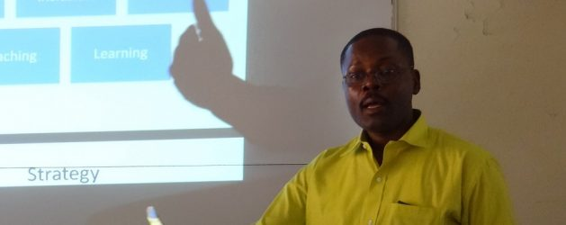 Fidelis Allen publishes article on 'Imperatives of a Wellbeing Economy in Nigeria'