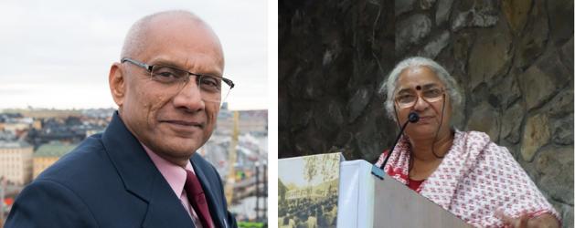 RLC Mumbai: Event with Laureates Medha Patkar & Colin Gonsalves