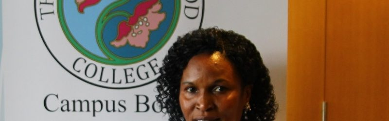 RLC Alumni Judith Akello on women and functional adult literacy in Uganda