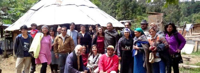"""How """"green activities"""" impact livelihoods in Chile"""