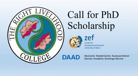 RLC Campus Bonn offers PhD research scholarship