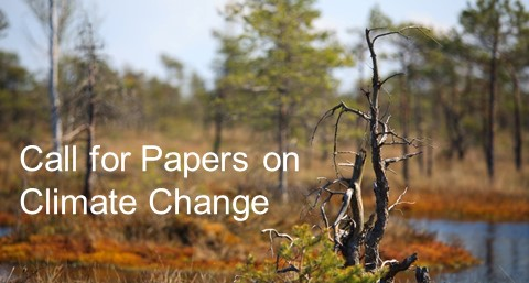 Call for Papers on Climate Change and Water-forest Nexus