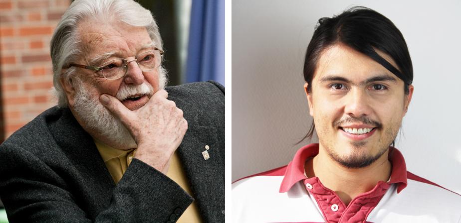 RLC Bonn/Valdivia: PhD student reviews Laureate's book