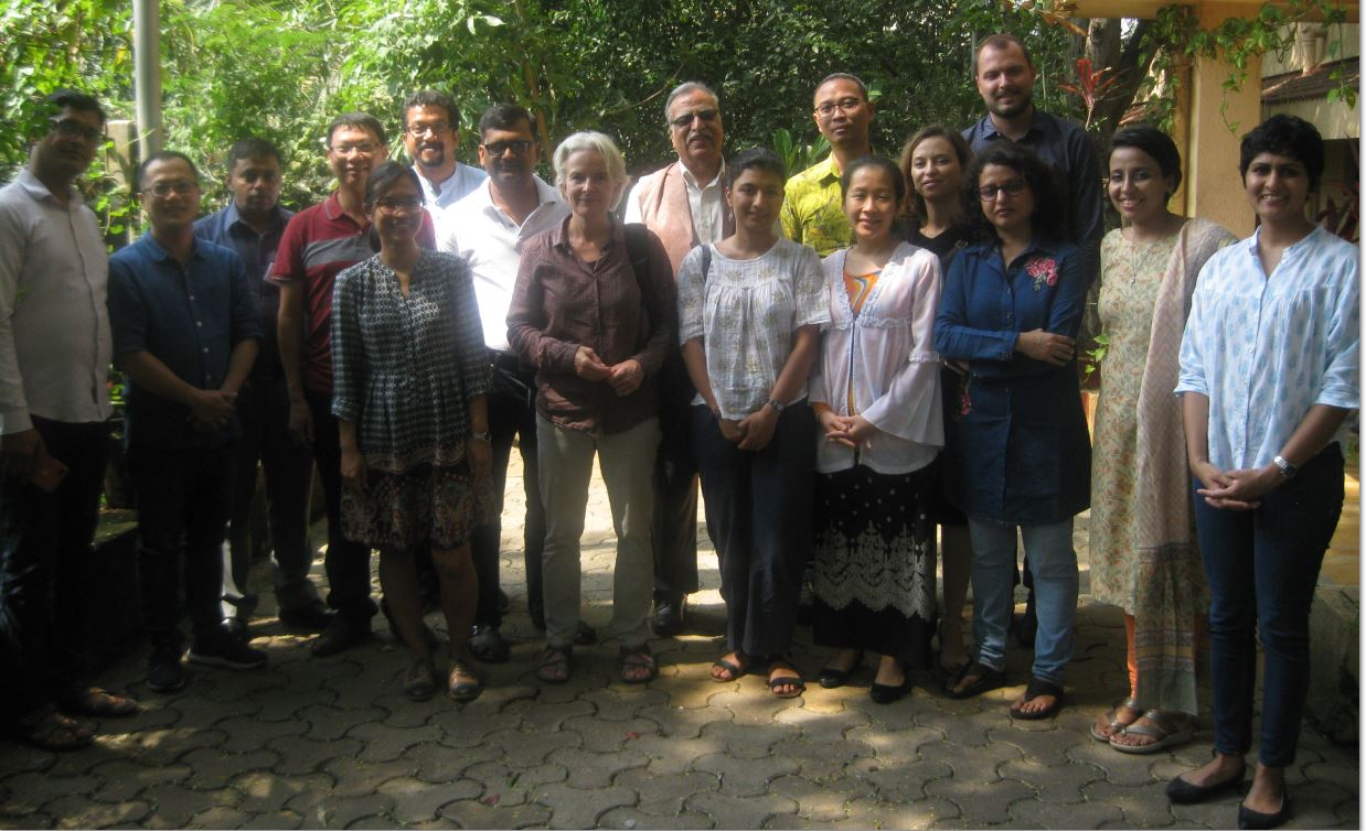 RLC Mumbai/Bonn: Collaborative Alumni Workshop