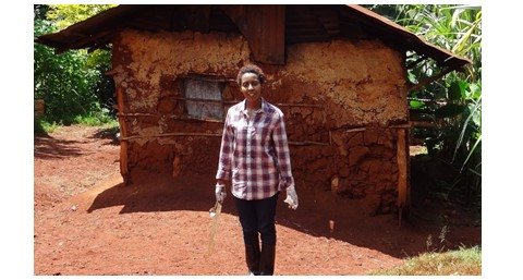 RLC Bonn: Juliet Wanjiku Kamau publishes Article on Organic Agriculture
