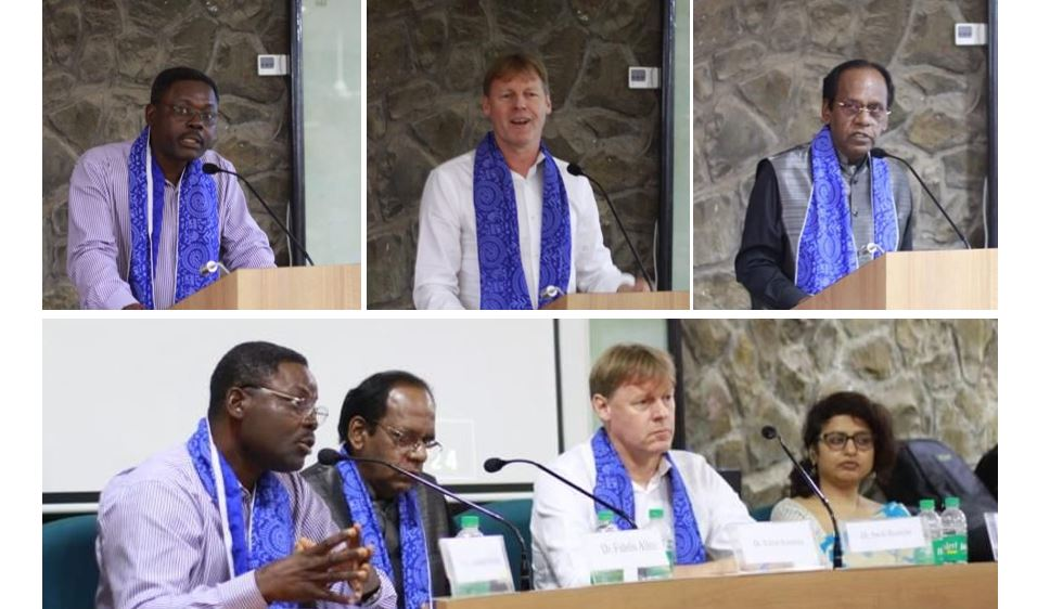 "RLC Mumbai: ""Development, Conflicts and Livelihood Security: A Dialogue"""