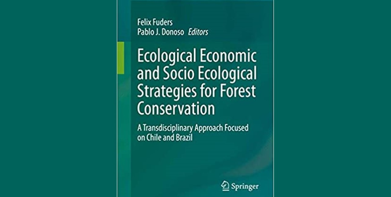 RLC Valdivia: Book publication on forest conservation