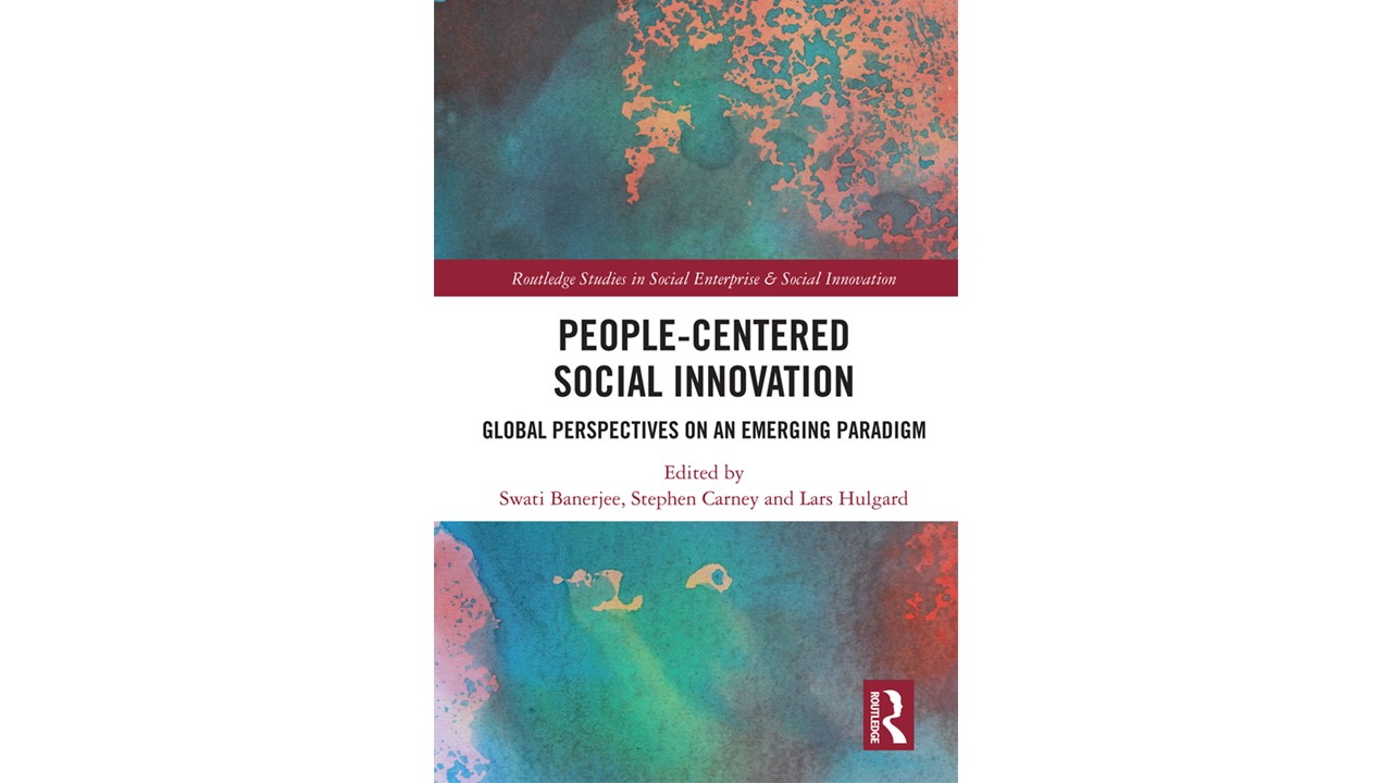 RLC Mumbai: Book publication on Social Innovation