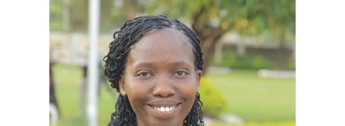 Meet RLC Bonn PhD student Irene Ojuok