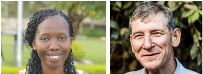 RLC Bonn: PhD candidate Irene Ojuok and Laureate Tony Rinaudo give talks in FMNR webinar